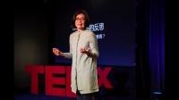 没有边界的教育:赵蔚@TEDxFuzhou2017