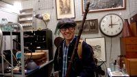 芝加哥小店发现中国古董