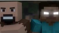 Minecraft大片既视感--------生存游戏