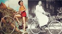 飞碟说 第二季:中国自行车简史 170613