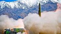 第一百九十二期 解放军东风16B导弹试射画面曝光!