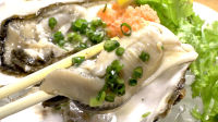 东游食记03: 让人欲罢不能的海鲜盛宴