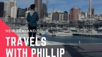 奥克兰, 新西兰旅游城市