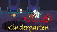 【丧尸】Kindergarten #7 救出Billy, 干掉校长! (Lily 线)