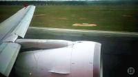 【绿行 Vlog】在飞机上作妖,B-box画面太辣眼 074