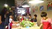 《欢喜》第03期: 生活中的魔术师——儿童创意工作者·柳静