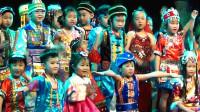 星光璀璨【847】延吉幼儿园大二班--舞蹈:爱我中华
