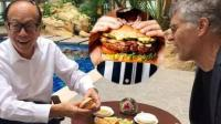 7年化14亿做个汉堡, 什么原因, 让盖茨和李嘉诚抢着投资