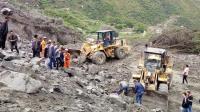 四川茂县发生山体高位垮塌 当地启动Ⅰ级响应