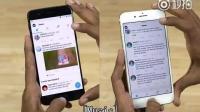 为安卓出口气! 速度对比测试, 一加5终于赢了iPhone 7 Plus!