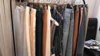 华荣服饰17夏季新款系列款尾单裤子超值组合包每份17件每件25元