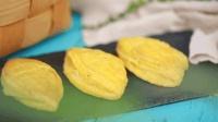 懒人榴莲酥做法 喜欢吃榴莲酥又苦于不会做的朋友点进来 99