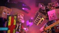 Minecraft动画--夺回那个夜晚【4】