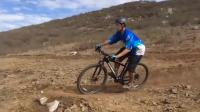 極限運動之山地自行車 XC飛躍技巧詳解