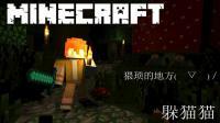 ★我的世界★Minecraft《多人服务器小游戏 躲猫猫》