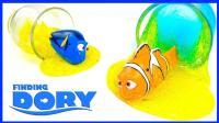海底总动员多利的海水制作 276