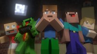 Minecraft大片既视感动画-【枪王】