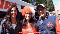 加拿大自由行~温哥华圣乔治学校欢乐嘉年华~深度游系列视频(3)