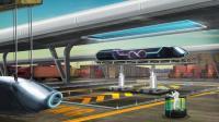 时速可达1200多公里的超级高铁首次进行测试, 结果都没想到