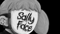 恐怖游戏 俏皮脸(Sally Face) 第二章  谁是正真凶手