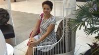 华裔女经理生前40秒录像曝光 劫匪:你想死吗?