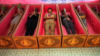 第一百零五集 四面佛躺棺材转运传说 泰国
