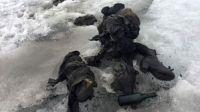 二战夫妇尸体冰川封印75年 被发现时保存完整