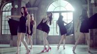 韩国美腿女神团性感热舞 Love Sick' MV