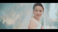 吉祥鸟婚礼大电影《幸福的两个人》 晟唐映像荣誉出品