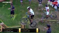 大车组及颁奖 2017 UCI世界杯障碍单车直播第二站奥地利09.07.2017(AUT)1