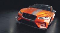 捷豹XE SV Project 8 超级轿跑生产揭秘