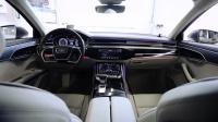全新一代奥迪A8 设计师详解香氛系统