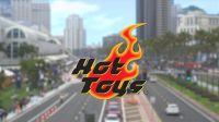 Hot Toys 2017圣地亚哥漫展 展品一览