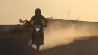 骑士网17年第12集:新大洲本田XR战驭150L,骑士网呆子测评