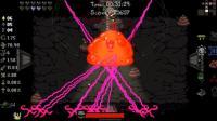 {新宇阁下}以撒的结合胎衣+ EP29 能够吸收怪物增强的妹子恶魔, 爆炸输出的三重雷电!