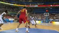 NBA: 科比单打姚明被大帽伺候, 下一秒詹姆斯就拿陈江华为科比出气