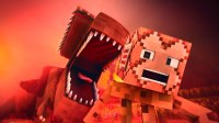我的世界-Minecraft動畫之方塊動畫-命令方塊-command_block