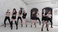 紫涵  Brown Eyed Girls - GENTLEMAN (Original Dance Cover)