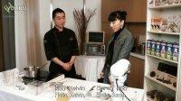《美食烘焙屋》第一期:奶油炖蛋