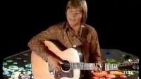 Guild吉他代言-John Denver