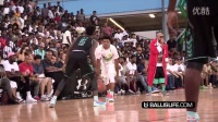 Trevon Duval TOP AMERICAN POINT GUARD! Ballislife Youku Channel Begins October