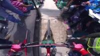 視頻: 哥倫比亞馬尼薩萊斯2016城市山地速降賽 GoPro視角