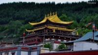 青海甘肃大环游 塔尔寺 藏传佛教格鲁派六大寺之一  黄教祖师宗喀巴的出生地