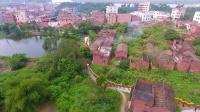 长歧西洪坡村年例游神2017-03-20