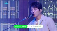 【风车·韩语】CNBLUE回归舞台《When I Was Young》音乐中心现场版