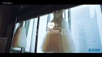 金奥费尔蒙酒店2017-3-25 接亲快剪 万吉高端婚礼定制 【青見团队】