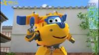 乐高超级飞侠变形金刚 铠甲勇士猪猪侠儿童益智玩具