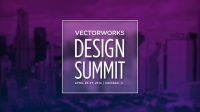 2016 Vectorworks 设计峰会