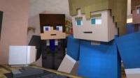 Minecraft大片 动画中的生命