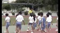 小猴大鬧花果山 模仿跳躍投擲_小學四年級體育優質課